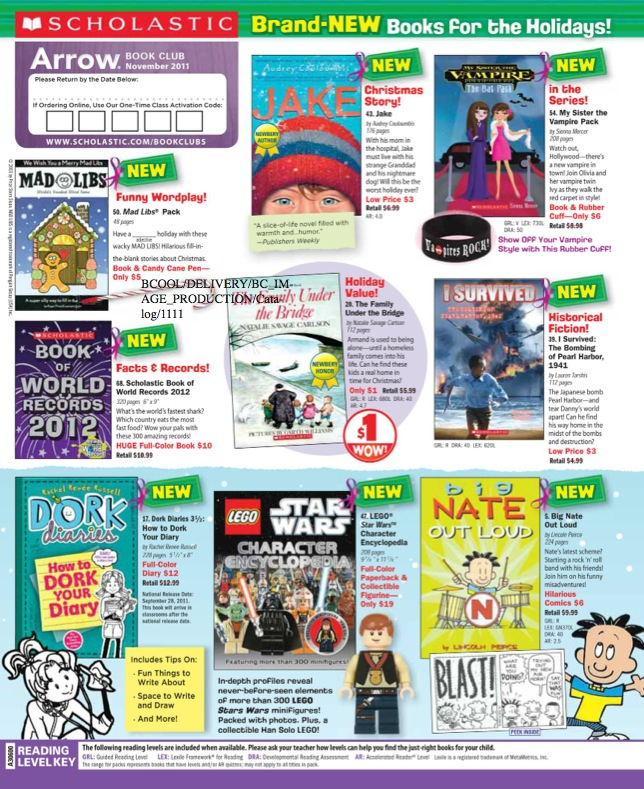 Shop books on sale for kids of all grades and reading levels. Scholastic offers an extensive collection of toys, games and eBooks. Scholastic offers an extensive collection of toys, games and eBooks. Scholastic Books for Sale - Discounts & Clearance on Popular Kids Titles.